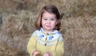 Księżniczka Charlotte idzie do prestiżowego przedszkola. W jakieś szkole będzie się uczyć?