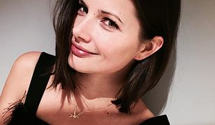 Agnieszka Sienkiewicz przeszła niesamowitą metamorfozę! Aktora ścięła włosy