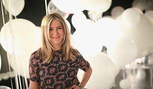 Jennifer Aniston: najseksowniejsza kobieta zmagała się z wieloma kompleksami