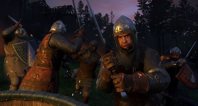 """Kingdom Come: Deliverance"""
