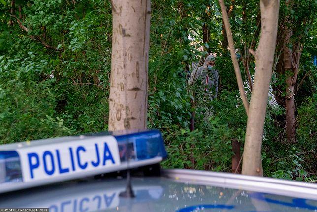 Mazowieckie. Tragiczny finał poszukiwań dwóch trzynastolatek. Znaleziono ciała
