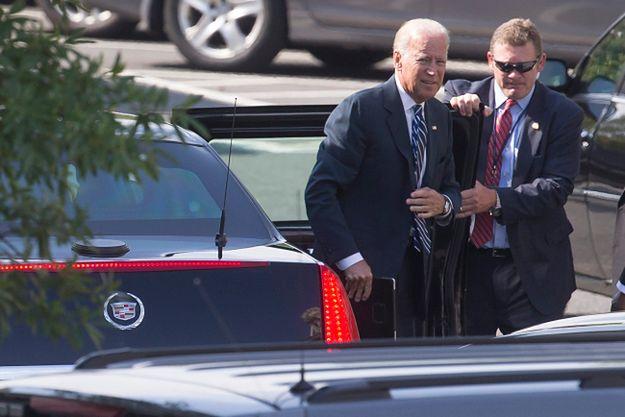 Joe Biden rozmawiał z Peto Poroszenką o sytuacji na Ukrainie