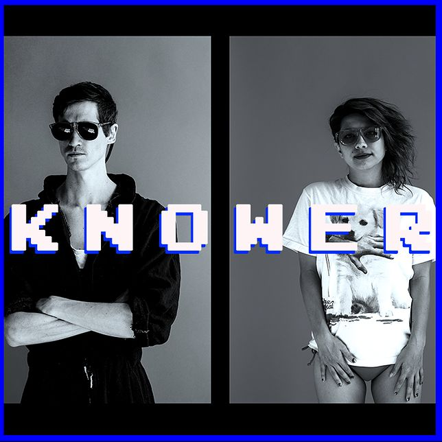 KNOWER supportem Red Hot Chili Peppers