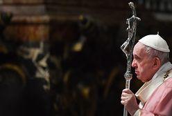 Franciszek ostrzega świat. Jest coś gorszego od kryzysu