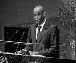 Nie żyje prezydent Haiti. Został zamordowany we własnym domu