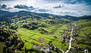 Bukowina – malowane monastyry i polskie wioski