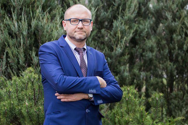 Sąd wydał wyrok ws. gangstera, który chciał zabić prokuratora Dariusz Barskiego