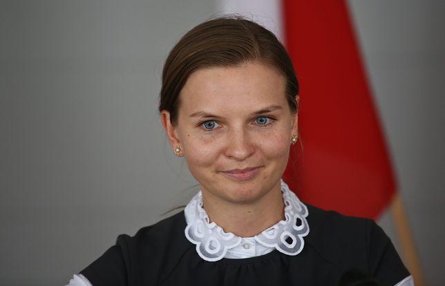 Ludmiła Kozłowska została deportowana na Ukrainę wskutek decyzji MSW