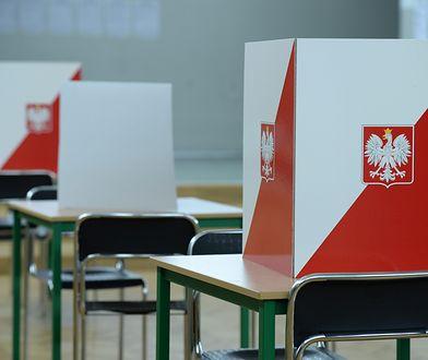W Krakowie głosowało 54,6 proc. uprawnionych