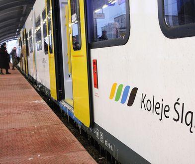 """Paraliż na torach w Śląskiem. """"Gigantyczne opóźnienia"""""""
