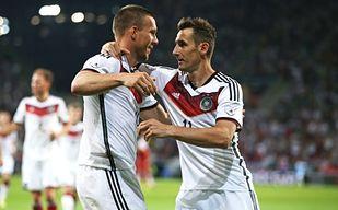 Klose i Podolski nie byli jedyni. Oni nie wybrali Polski