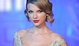 Taylor Swift najbardziej pomocną celebrytką