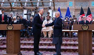USA i talibowie zawarli pokój. Walczyli ze sobą od 18 lat