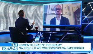 Andrzej Duda nagrany przez Rosjan. Bogdan Zdrojewski: to było żenujące
