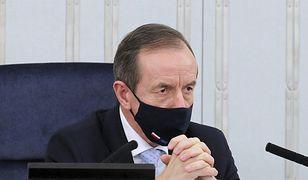 """Premier złoży w Senacie wyjaśnienia ws. cyberataków? """"Padła propozycja"""""""