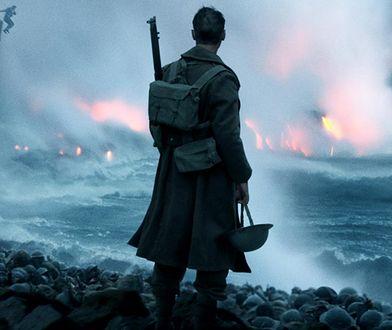 """Box Office USA: """"Dunkierka"""" – klęska przekuta w zwycięstwo… [PODSUMOWANIE]"""