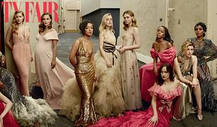 """Przepiękne zdjęcia Annie Leibovitz. To do tych aktorek według """"Vanity Fair"""" należy Hollywood"""