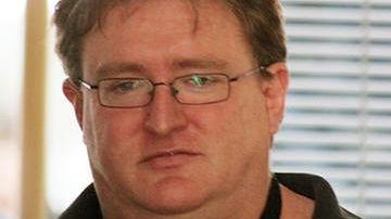 Gabe Newell twierdzi, że gry są za drogie