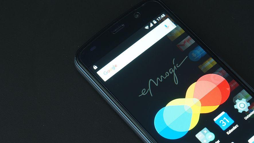 Allview P6 eMagic, tani smartfon z Magic Touch, prawie jak Galaxy Edge
