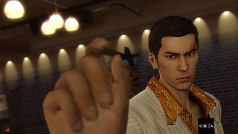 Pecetowe Yakuza i Persona powoli przestają być jedynie pobożnymi życzeniami