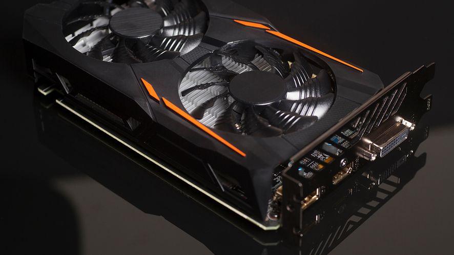 Nvidia powiększa przewagę, fot. Shutterstock.com