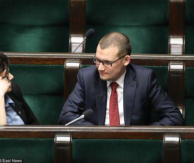 Elżbieta Witek i Paweł Szefernaker są brani pod uwagę jako następcy Joachima Brudzińskiego