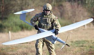 Znów zaginał dron. Do czego polska armia wykorzystuje te maszyny?