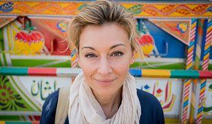Martyna Wojciechowska o adopcji. Czy zostanie polską Angeliną Jolie?