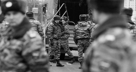 Zlikwidowano 26 członków grupy terrorystycznej