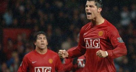 Christiano Ronaldo zaatakował fankę w samochodzie!