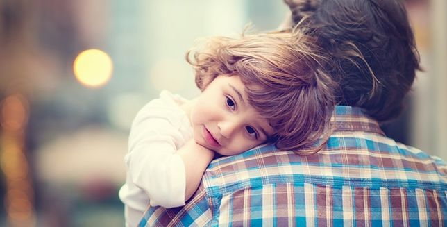 Tak ojcowie ratują swoje dzieci!