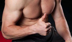 Silikonowe implanty mięśni - warto?