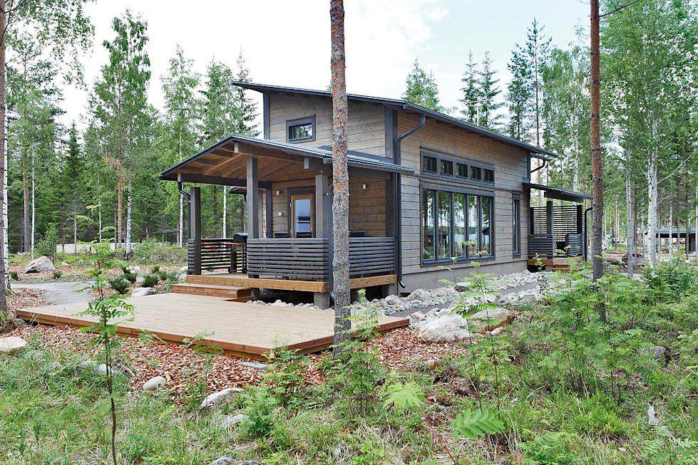 Tanie domy z drewna Lasów Państwowych. Sprawdzamy kiedy i za ile