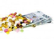 Pacjenci wykupują leki