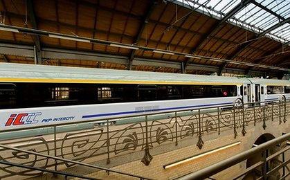 Nowe wagony PKP Intercity. Wyjadą na tory już w styczniu