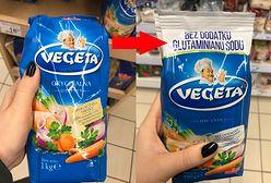 """Nawet """"Vegeta"""" chce być zdrowa. Kultowa mieszanka przypraw bez glutaminianu sodu"""