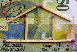 Pomoc dla frankowiczów. 2 tys. zł dopłaty do raty