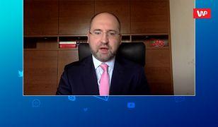Wybory 2020. Adam Bielan o opozycji: robią wszystko, by 7 sierpnia Polska nie miała prezydenta