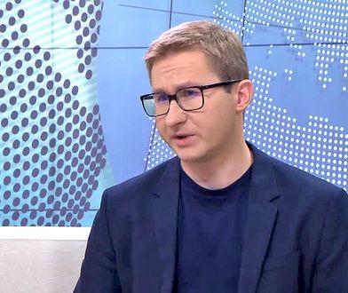 Sławomir Sierakowski: PO zmienia zdanie ws. uchodźców, bo nie ma wyjścia