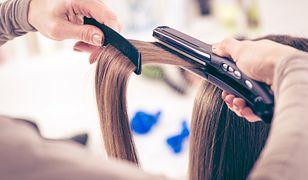 Prostownice, które nie uszkodzą twoich włosów. Na co zwracać uwagę?