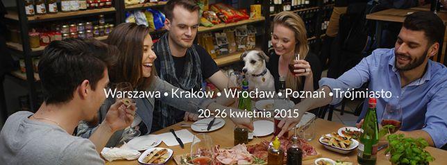 """Menu za 39 złotych. Ogólnopolska akcja """"Apetyt na miasto"""" w warszawskich restauracjach"""