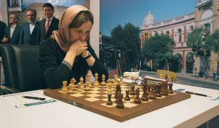 Warszawska szachistka zagrała na turnieju w hidżabie