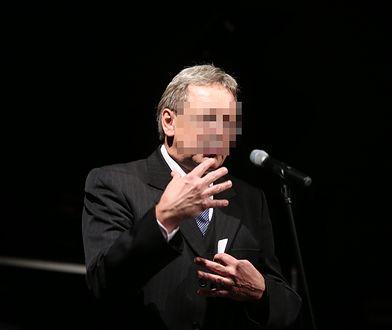 Paweł S., dyrektor szkoły muzycznej w Warszawie