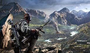 "Seria ""Sniper: Ghost Warrior"" w nowym Humble Bundle"