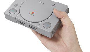 PlayStation powraca w wersji Classic