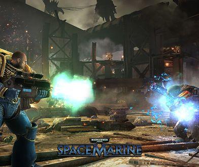 """Warhammer 40,000: Space Marine"" za darmo"