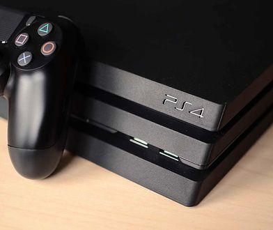 Nowa wersja PlayStation 4
