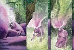 Czarna Orchidea – recenzja komiksu wydawnictwa Egmont