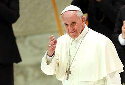 Miał 21 lat i wiedział, że umiera. Papież Franciszek jest dłużnikiem dwóch kobiet