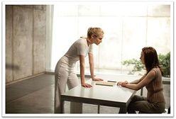 Diane Kruger - Łowczyni w ekranizacji powieści S.Meyer